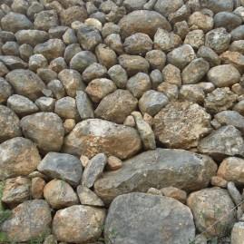 Marge pedra